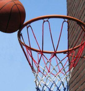 Basketbalnet - www.nettenoutlet.nl